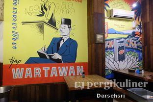 Foto 8 - Interior di Nasi Bebek Ginyo oleh Darsehsri Handayani