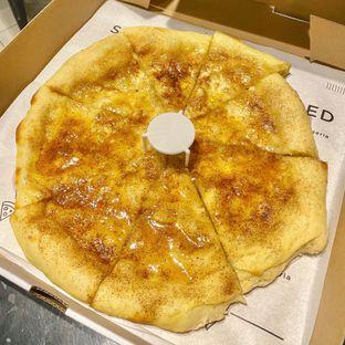 Foto review Sliced Pizzeria oleh Andrika Nadia 4