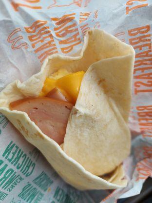 Foto 5 - Makanan di McDonald's oleh Mouthgasm.jkt