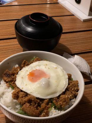Foto - Makanan di Hajime Ramen oleh SHELVYE TAND