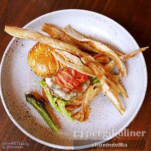 Foto 5 - Makanan di Akira Back Indonesia oleh claredelfia