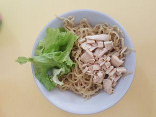 Foto - Makanan di Mie Garing Ayam Kampung oleh Kevin Leonardi @makancengli