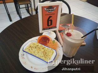 Foto 4 - Makanan di Meat Me Sio feat Sayapan Resto oleh Jihan Rahayu Putri
