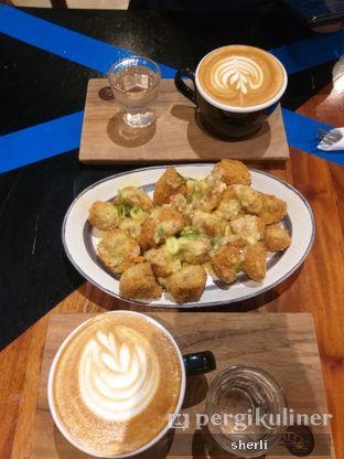 Foto 3 - Makanan di Chief Coffee oleh Mickey Mouse