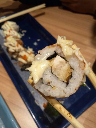 Foto 5 - Makanan di Ichiban Sushi oleh Ratu Aghnia