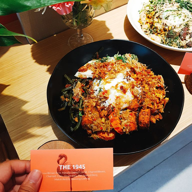 Yummy Healthy Food - Review Fannie Huang||@fannie599 di