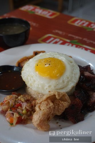 Foto Makanan di Ayam & B2 Panggang TGR 99