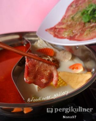 Foto review So Hot Stone Hotpot oleh Nana (IG: @foodlover_gallery)  4