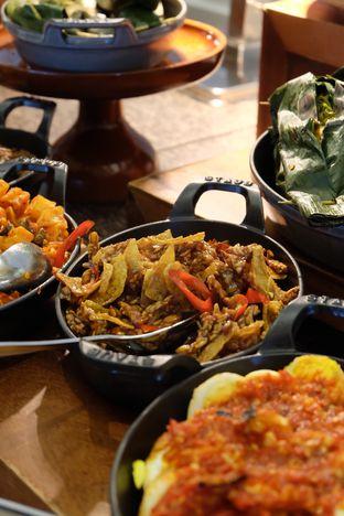 Foto 16 - Makanan di Arts Cafe - Raffles Jakarta Hotel oleh Wawa | IG : @foodwaw