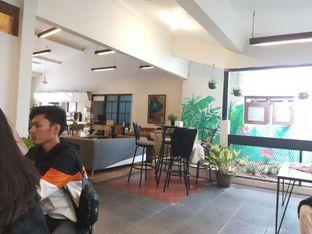 Foto 3 - Interior di Kopitera oleh bagir haddar