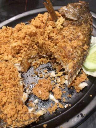 Foto 4 - Makanan di Dapoer Djoeang oleh Prido ZH