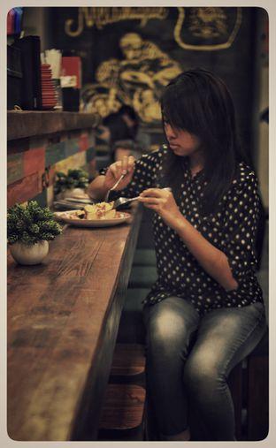Foto review Cafe Soiree oleh Agung prasetyo 6