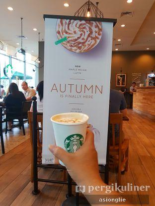 Foto review Starbucks Coffee oleh Asiong Lie @makanajadah 2