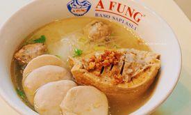 A Fung Baso Sapi Asli