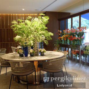 Foto 10 - Interior di Blue Terrace - Ayana Midplaza Jakarta oleh Ladyonaf @placetogoandeat