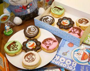 Foto review Mister Donut oleh Acuan Lim 2