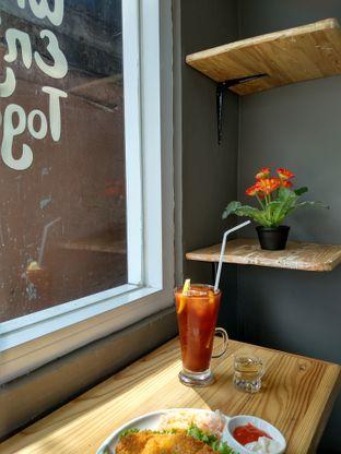 Foto 10 - Interior di Nongkee Coffee oleh Ika Nurhayati