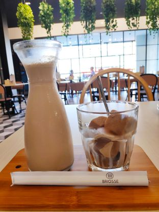 Foto 2 - Makanan(Shaken Doubleshot) di Briosse Kitchen & Coffee oleh melisa_10