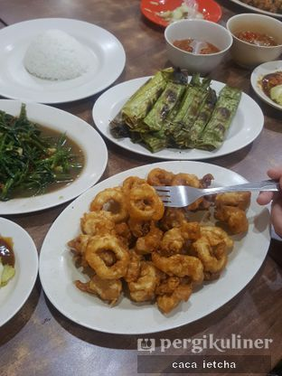 Foto 6 - Makanan di RM Ujung Pandang oleh Marisa @marisa_stephanie