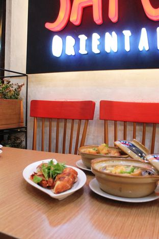 Foto 20 - Interior di Sapo Oriental oleh Prido ZH