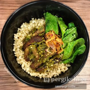 Foto review GREEN WOK oleh Hungry Mommy 1