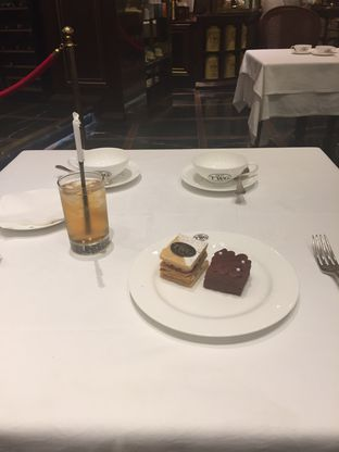 Foto 1 - Makanan di TWG Tea Salon & Boutique oleh dhania tri aprillia