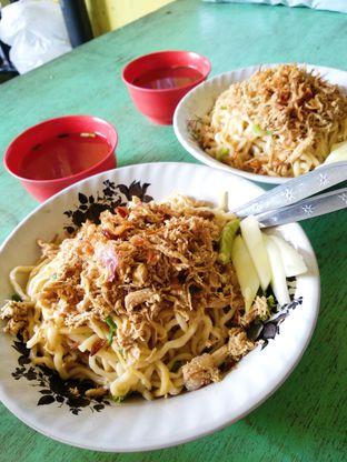 Foto review Pangsit Mie Ayam Jakarta oleh Hindah Hindun 1