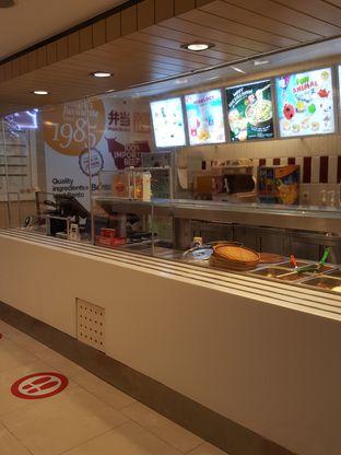 Foto 8 - Interior di HokBen (Hoka Hoka Bento) oleh Stallone Tjia (@Stallonation)