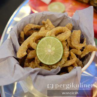Foto 1 - Makanan di Kerang Kiloan Pak Rudi oleh Wanci | IG: @wancicih