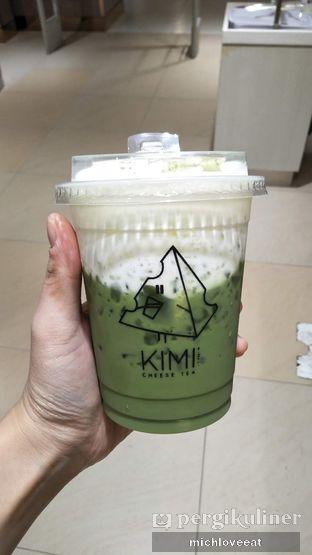 Foto 18 - Makanan di Kimi Cheese Tea oleh Mich Love Eat