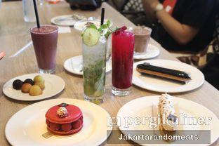 Foto 16 - Makanan di Eric Kayser Artisan Boulanger oleh Jakartarandomeats