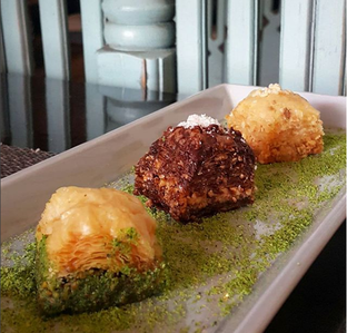 Foto 2 - Makanan di Turkuaz oleh Edwin Lim (IG : @edwinlim_97)