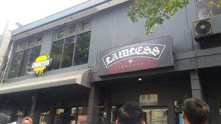 Foto review Lawless Burgerbar oleh Pria Lemak Jenuh 6