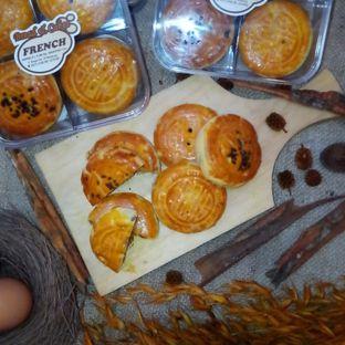 Foto 1 - Makanan di French Bakery oleh Chris Chan