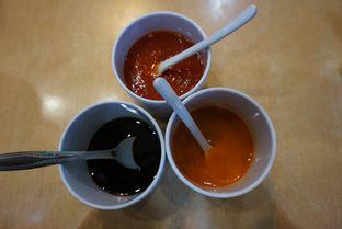 Foto 7 - Makanan di Mister Baso oleh Andin   @meandfood_