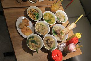 Foto 1 - Makanan di Bakso Kemon oleh Prido ZH