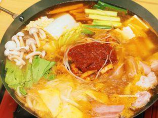 Foto 2 - Makanan di Jjigae House oleh Indra Mulia