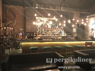 Foto review Prohibition Chophouse & Speakeasy Bar oleh Hungry Mommy 9