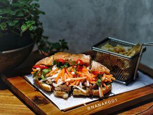 Foto 6 - Makanan di Bo & Bun Asian Eatery oleh Nanakoot