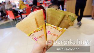 Foto 2 - Makanan di D'Crepes oleh Mich Love Eat