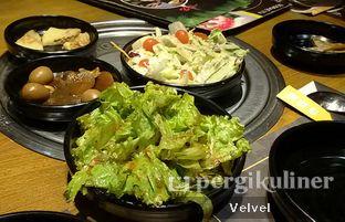 Foto 1 - Makanan(Banchan) di Seorae oleh Velvel