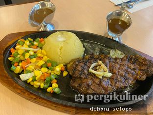 Foto review Steak 21 oleh Debora Setopo 2
