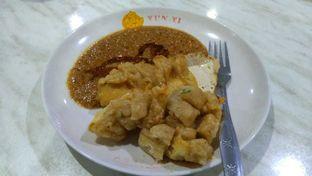 Foto 3 - Makanan di Batagor & Siomay Kingsley oleh Lid wen
