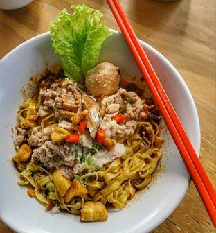 Foto review Ming Fa oleh foodie frames 1
