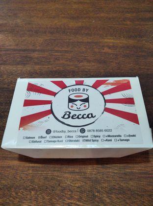 Foto review Food by Becca oleh yuandika putri  3