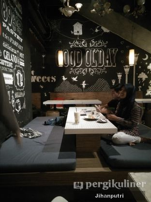 Foto 4 - Interior di Suga Rush oleh Jihan Rahayu Putri