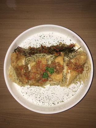 Foto - Makanan di Kioku Cafe oleh ay ptr.n