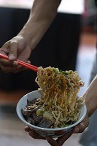 Foto review Bakmi Ayam Kampung Alek oleh Novi Ps 1