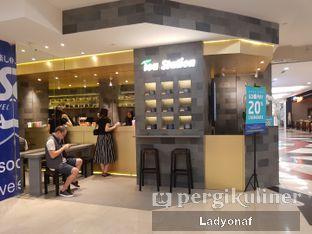 Foto 3 - Eksterior di Tea Station oleh Ladyonaf @placetogoandeat