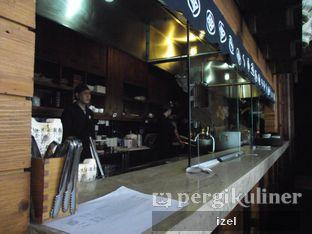 Foto 10 - Interior di Enmaru oleh izel / IG:Grezeldaizel